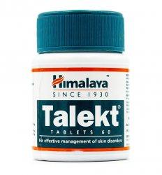 Талект (Talekt), Himalaya Herbals