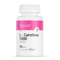 L-Карнитин 1000 (L-Carnitine 1000), OstroVit