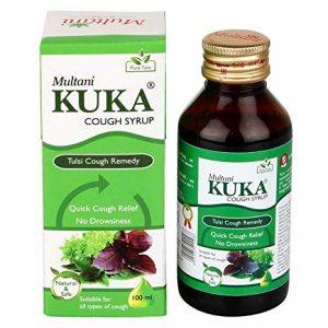 Сироп Кука (Kuka Syrup), Multani