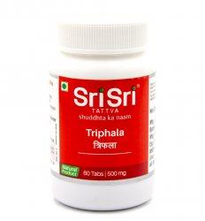 Трифала (Triphala), Sri Sri Tattva