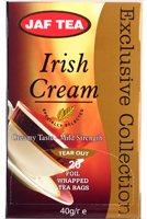 Чай Jaf Tea Irish Cream в пакетиках