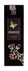 Благовония индийские Preece, Zedblack