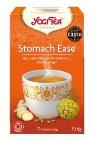 Аюрведический йога чай Stomach Ease, Yogi tea