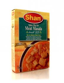 Meat Masala Mix, Shan
