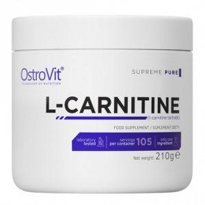 L-Карнитин ( L-Carnitine), OstroVit