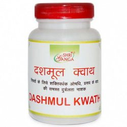Дашамул кватх (Dashmul Kwath), Shri Ganga