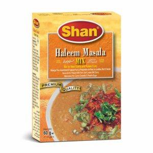 Haleem Masala Mix, Shan