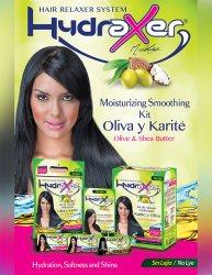 Профессиональный совокупность для выпрямления волос, Xydraxer