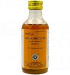 Масло Махамашатаилам (Mahamashatailam), Kottakkal