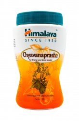 Чаванпраш, Himalaya Herbals