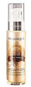 Аргановое масло для волос и кожи лица, Organique
