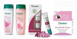 """Подарочный набор """"Антивозрастной"""", Himalaya Herbals"""