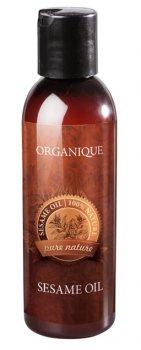 Кунжутное масло для волос, Organique