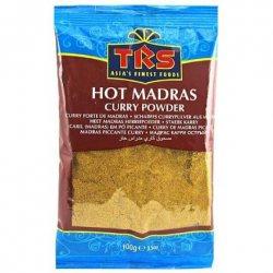 Порошок Карри Острый (Hot Madras Curry Powder), TRS
