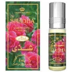 Женские масляные духи Shadha, Al Rehab