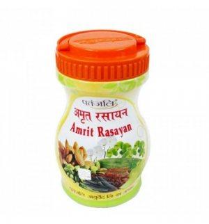 Амрит Расаяна - оздоровительный тоник, Patanjali