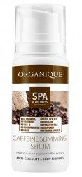 Кофейная сыворотка для похудения, Organique