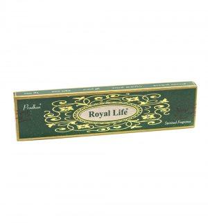 Благовония Королевская Жизнь (Rojal Life incense), Pradhan