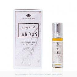 Масляные духи Landos, Al-Rehab