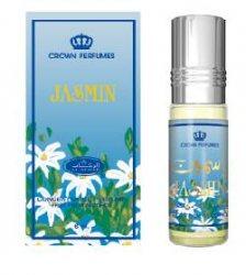Арабские Масляные духи Jasmin, Al Rehab