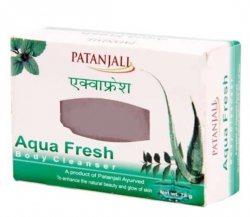 Мыло аквафреш, Patanjali