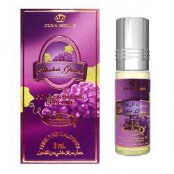 Арабские Масляные духи Alrehab Grapes, Al Rehab