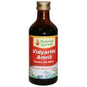 Видьярти Амрит (Vidyarthi Amrit), Maharishi Ayurveda