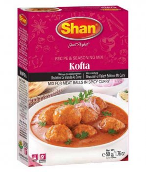 Специя Mix for Meat Balls Kofta, Shan