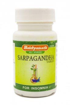 Сарпагандха (Sarpagandha), Baidyanath