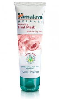 Освежающая фруктовая маска (refreshing fruit mask), Himalaya Herbals