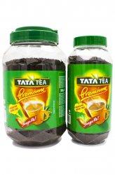 Чай Премиум (Premium Tea), Tata tea
