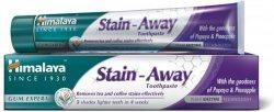 Зубная паста отбеливающая против пятен Stain-Away, Himalaya Herbals