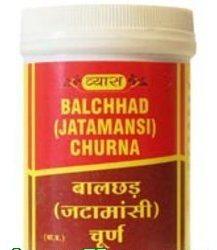 Джатаманси Чурна (Jatamansi Churna), Vyas