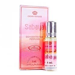 Женские масляные духи Sabaya, Al Rehab