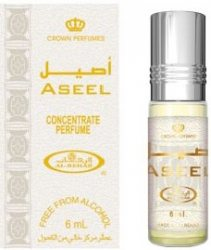 Арабские Масляные духи Aseel, Al Rehab