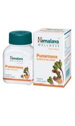 Пунарнава (Punarnava), Himalaya Herbals