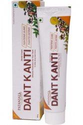Зубная паста Дант Канти (Dant kanti), Patanjali
