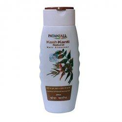 Натуральный аюрведический шампунь Kesh Kanti, Patanjali