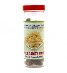 Сушеная Амла (Amla Candy Sweet), Yours Ethnic Foods