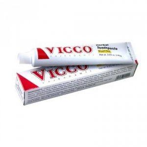Зубная паста, Vicco