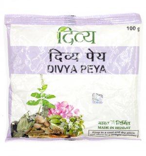 Дивья Пейа (Divya Peya), Patanjali