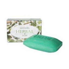 Травяное мыло Herbal, Satya
