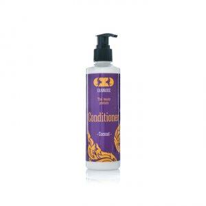 Кондиционер для окрашенных волос с кокосовым маслом (Coconut Conditioner), Erawadee