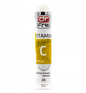 Витамин С (Vitamin C), Dr. Frei