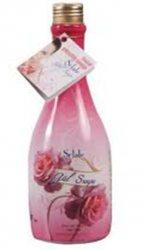 Розовый тоник, Selale