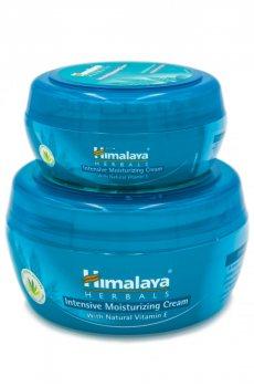Интенсивно увлажняющий крем (intensive moisturizing cream), Himalaya Herbals