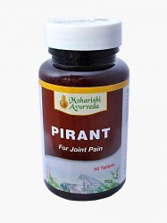 Пирант (Pirant), Maharishi Ayurveda