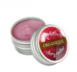 Бальзам для губ Вишневая конфетка, Organique