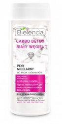 Мицеллярная вода для умывания и снятия макияжа (Carbo Detox White), Bielenda