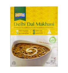 Готовое блюдо Дели Дал Махани (Delhi Dal Makhani), Ashoka
